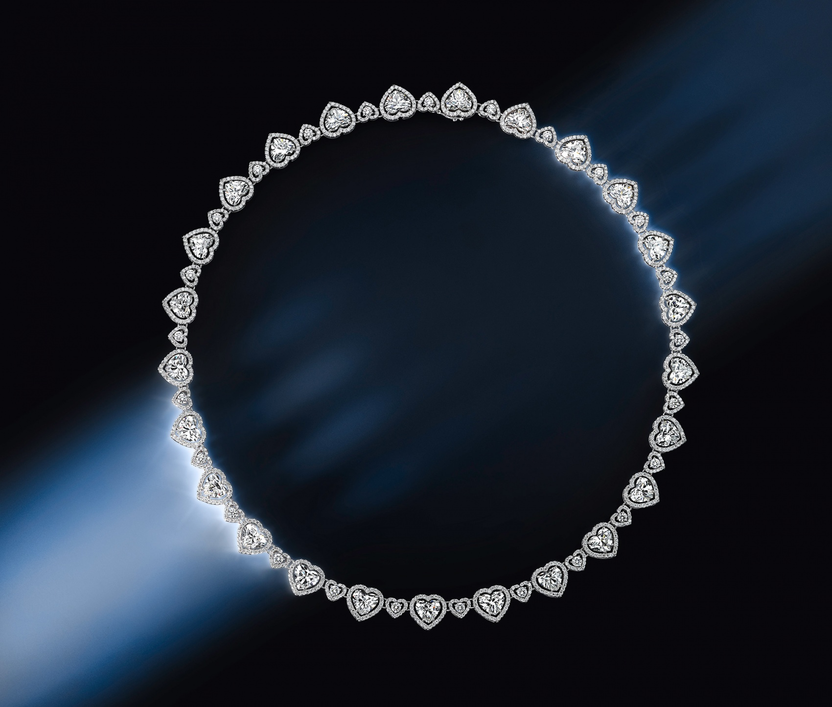 Diamonds_coeur_collier