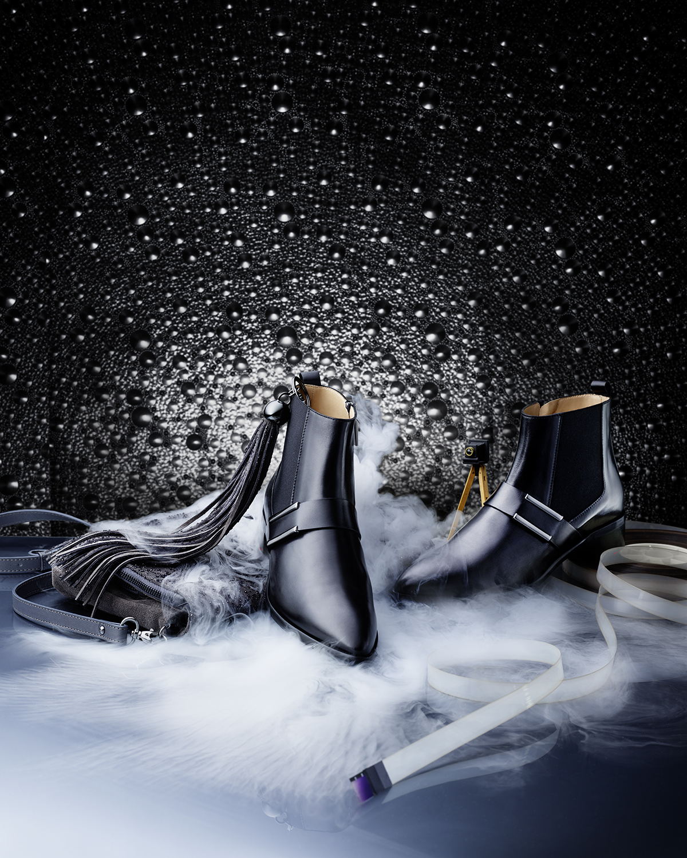 Lloyd Schuhmanufaktur, SChuhhandwerk, Schuhpassform, handgefertigt, Maßstabegetreu, Modisch, Business, Kampagne 2016, Herbst/Winterkollektion,