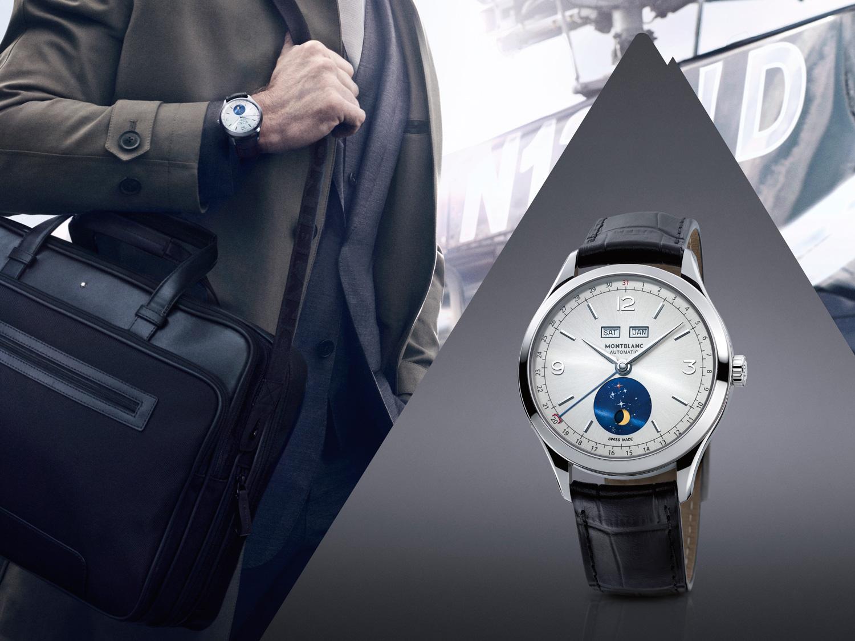 Montblanc Watch Collection Vasco da Gama