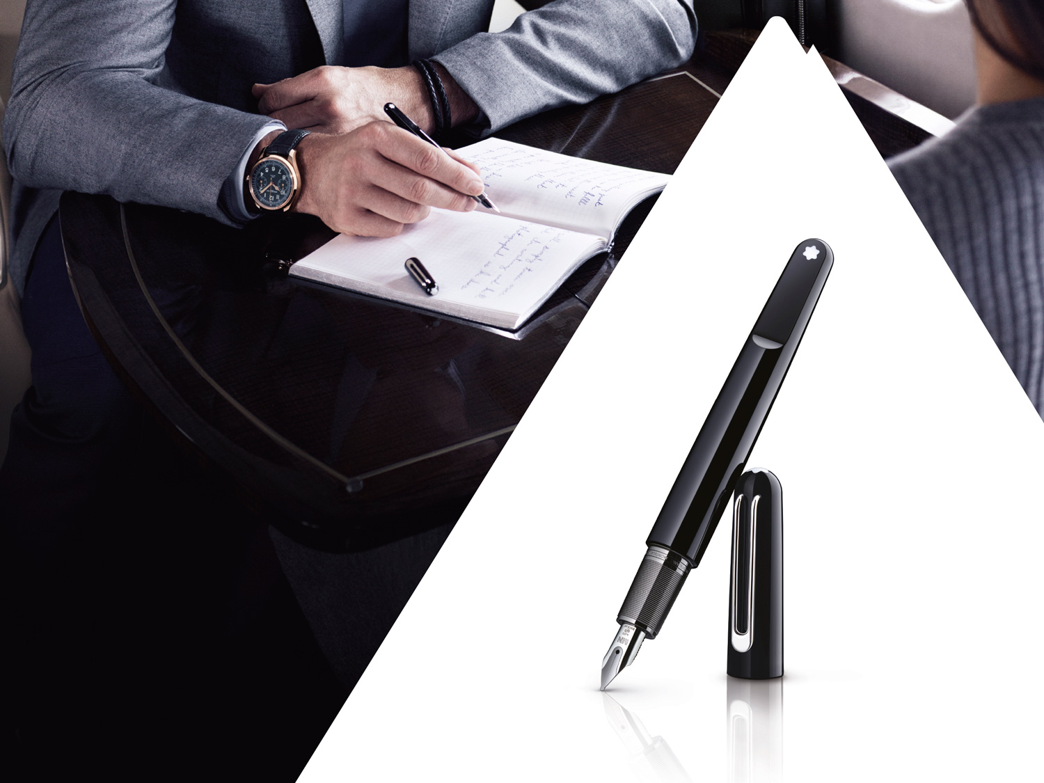 Montblanc Project M Writing Instruments