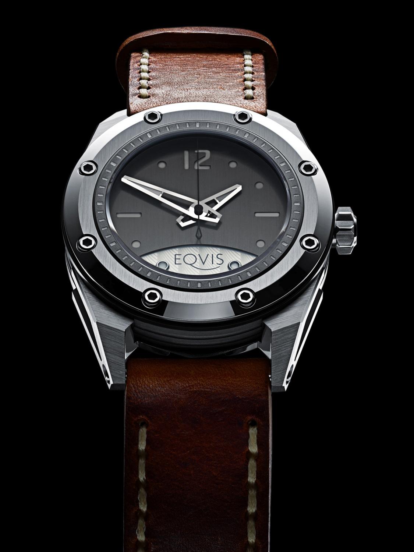 Eqvis Watch Varius Manufactory