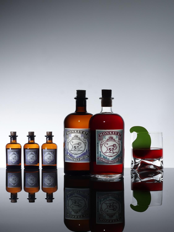 Monkey 47- Schwarzwald Dry Gin